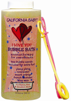 California-baby-i-love-you-bubblebath