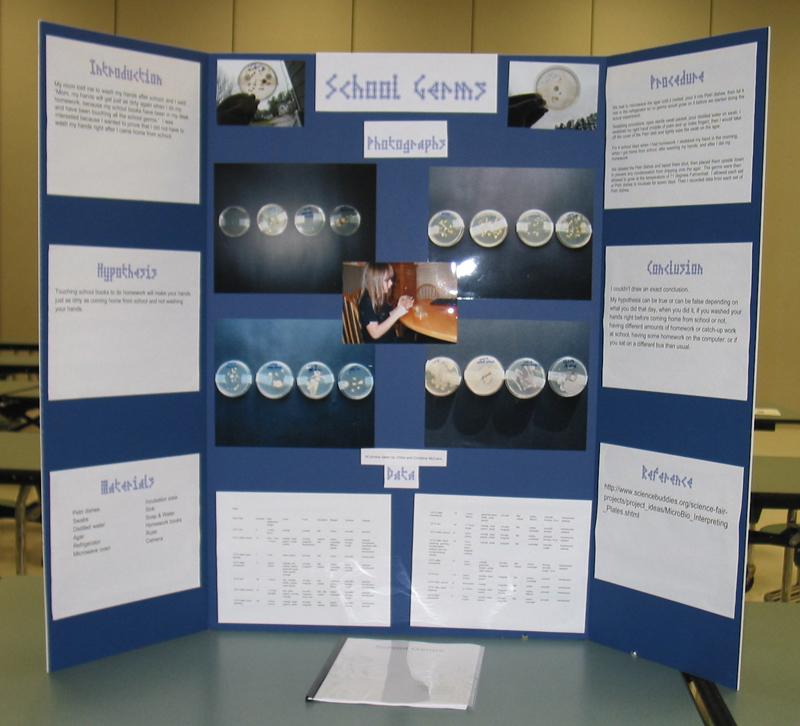 information technology senior project ideas
